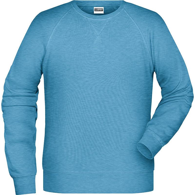 Sweat-Shirt bio Homme - 20-1575-14