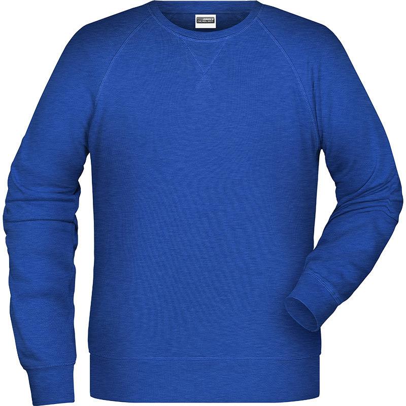 Sweat-Shirt bio Homme - 20-1575-15
