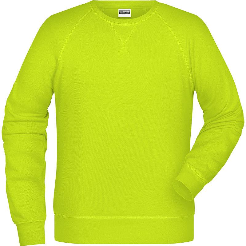 Sweat-Shirt bio Homme - 20-1575-17