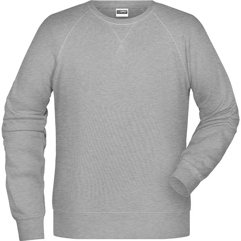 Sweat-Shirt bio Homme - 20-1575-18
