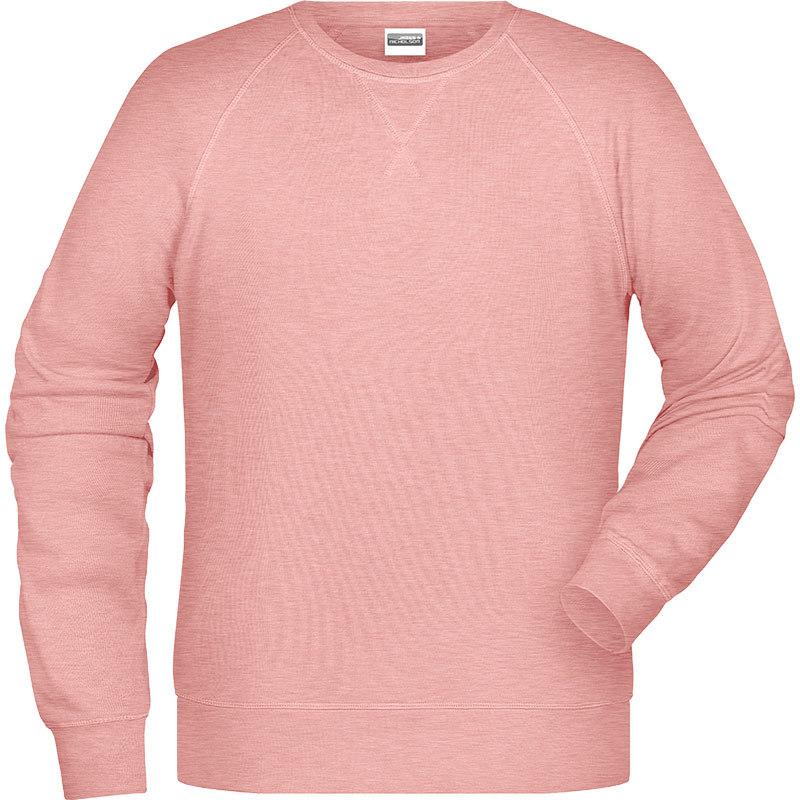 Sweat-Shirt bio Homme - 20-1575-20