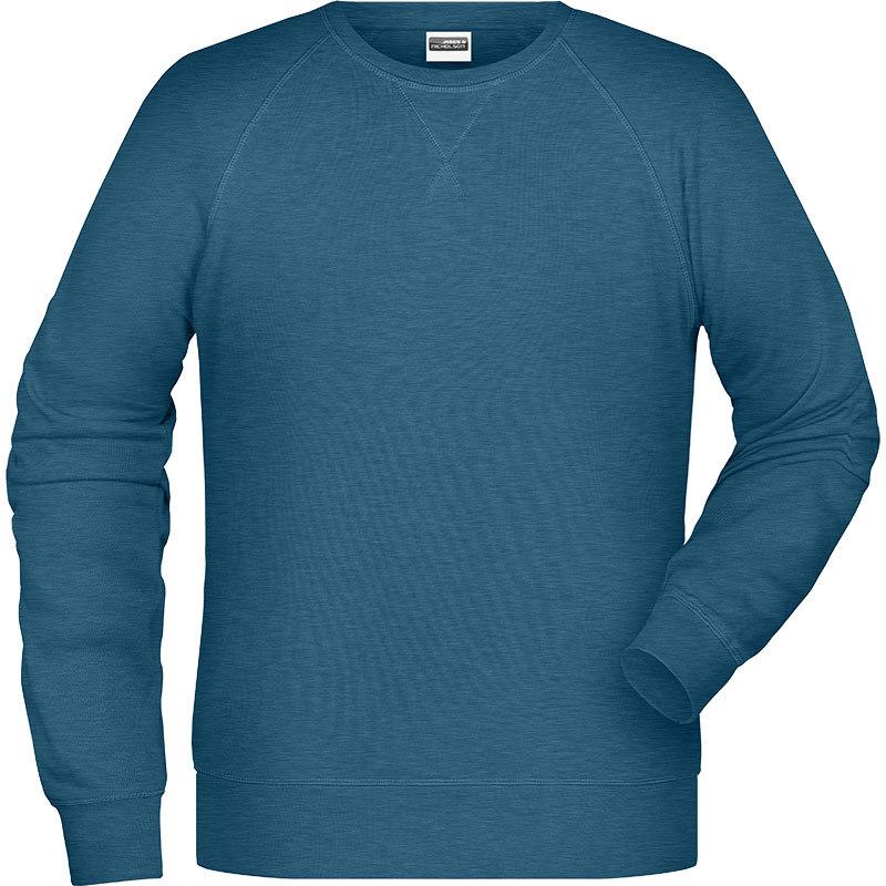Sweat-Shirt bio Homme - 20-1575-21