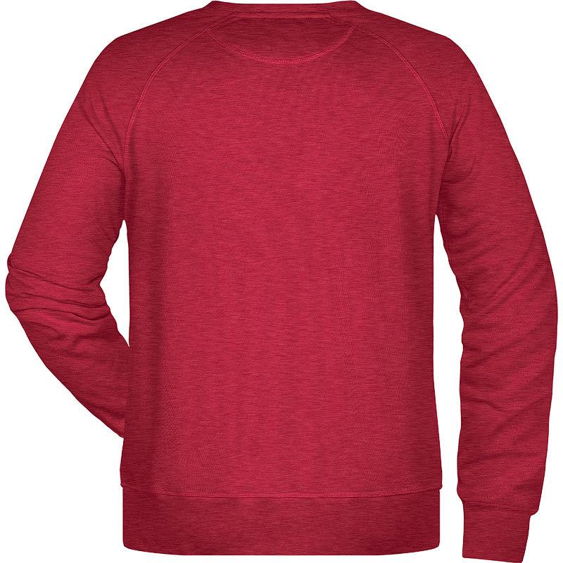 Sweat-Shirt bio Homme - 20-1575-23