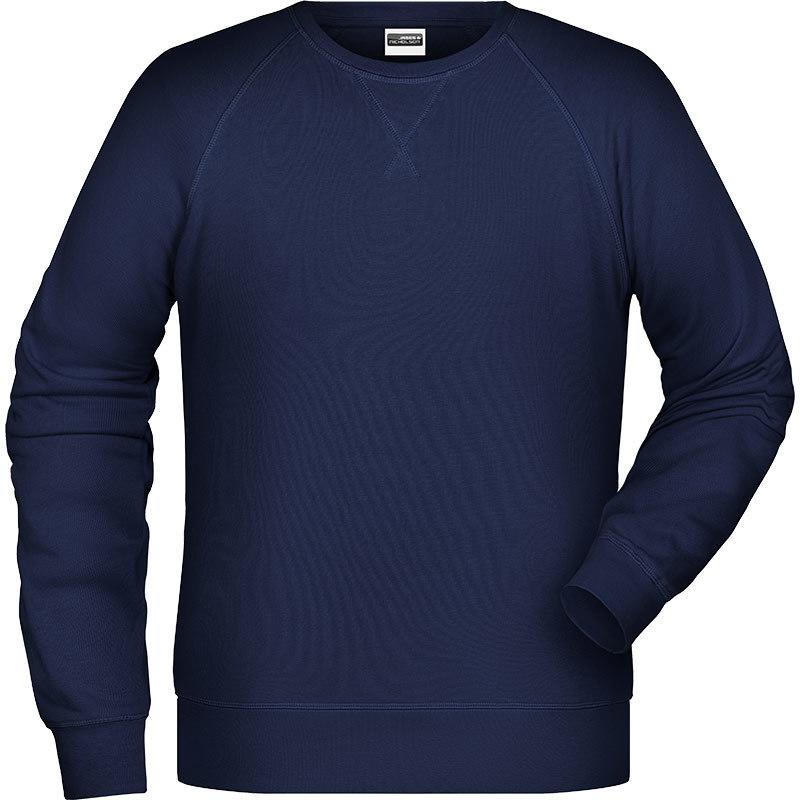 Sweat-Shirt bio Homme - 20-1575-3