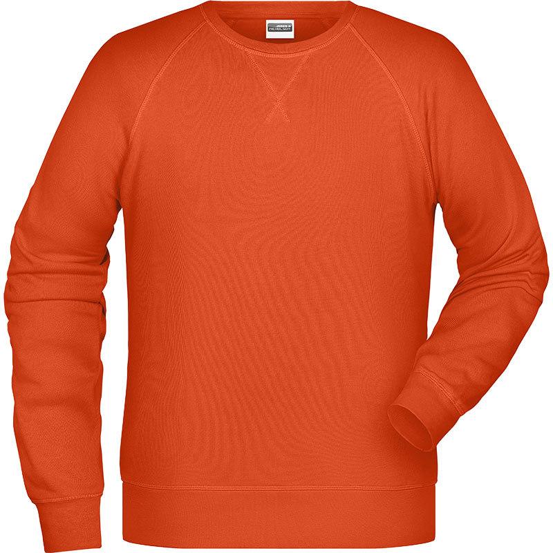 Sweat-Shirt bio Homme - 20-1575-6
