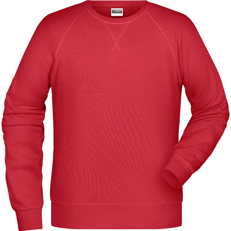 Sweat-Shirt bio Homme - 20-1575-7