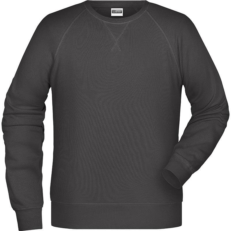 Sweat-Shirt bio Homme - 20-1575-8