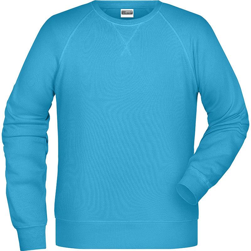 Sweat-Shirt bio Homme - 20-1575-9