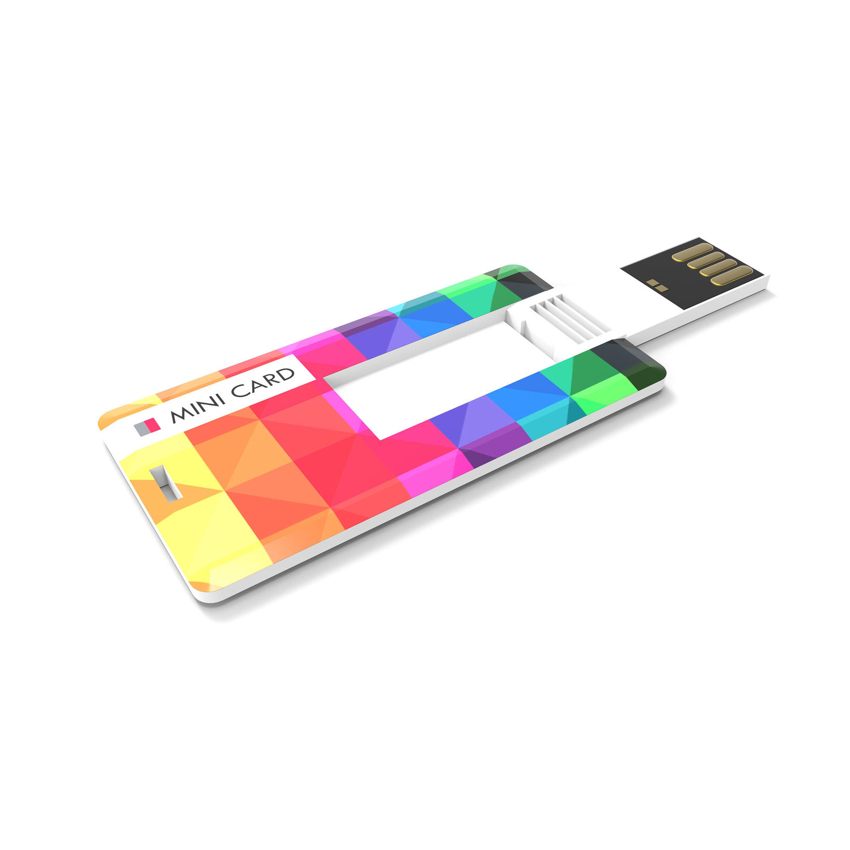 Clé USB Mini Card