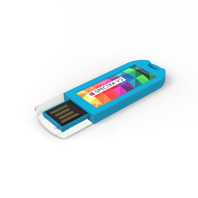 Clé USB Spectra v2