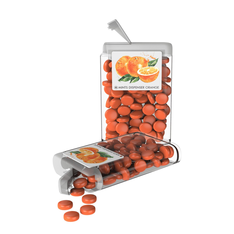 Bonbons pastilles