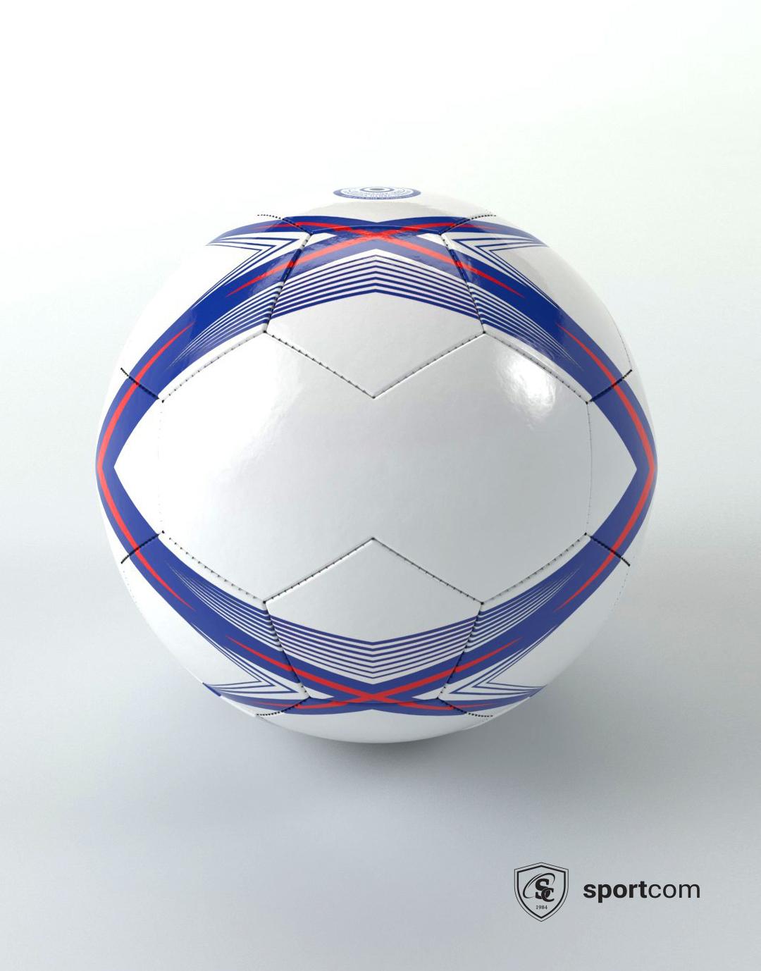 Ballon de foot loisir