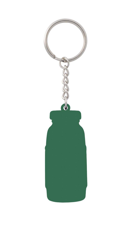 Porte-clés PVC souple 2D