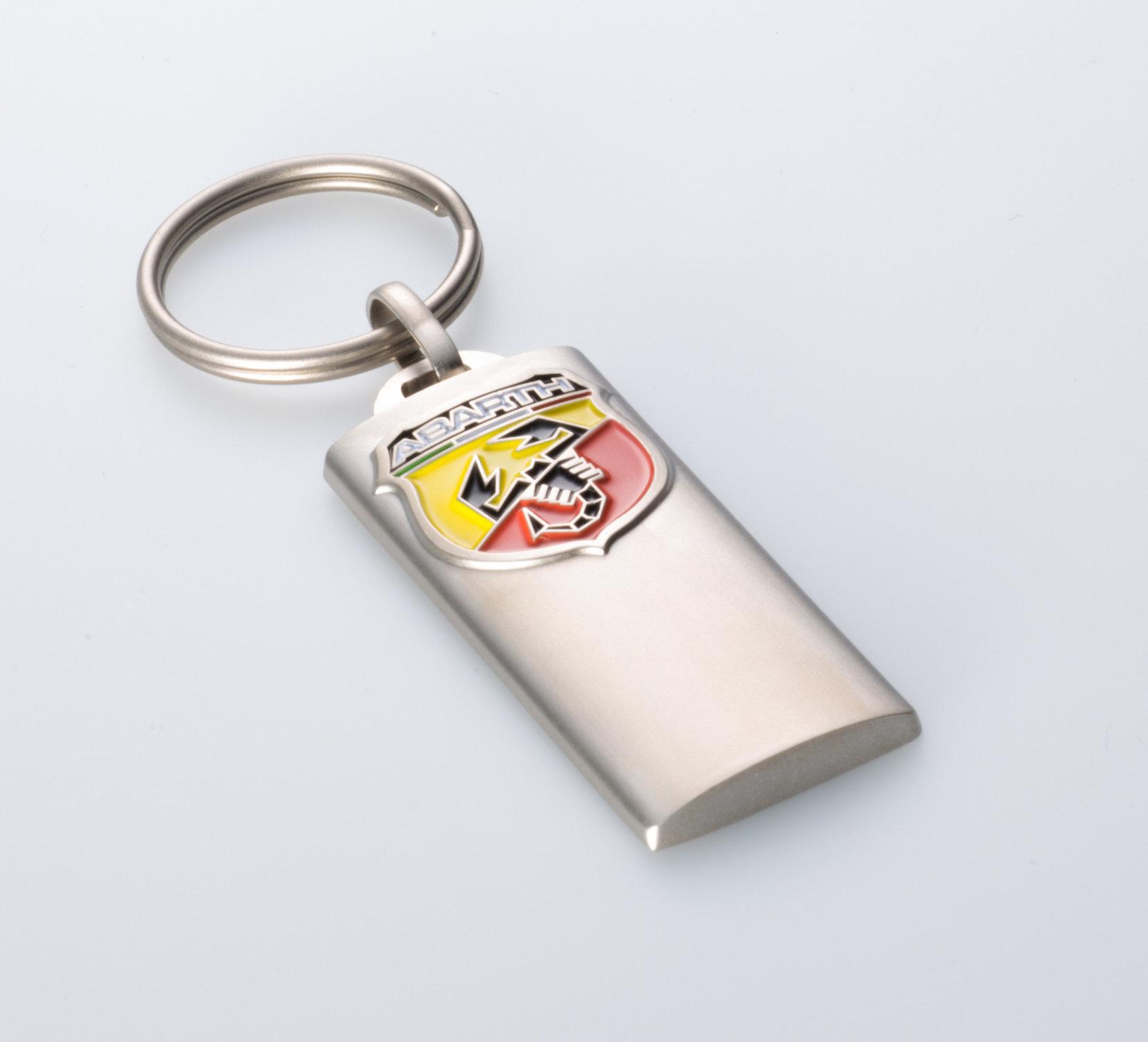Porte-clés Totem Eco 3D finition brillant