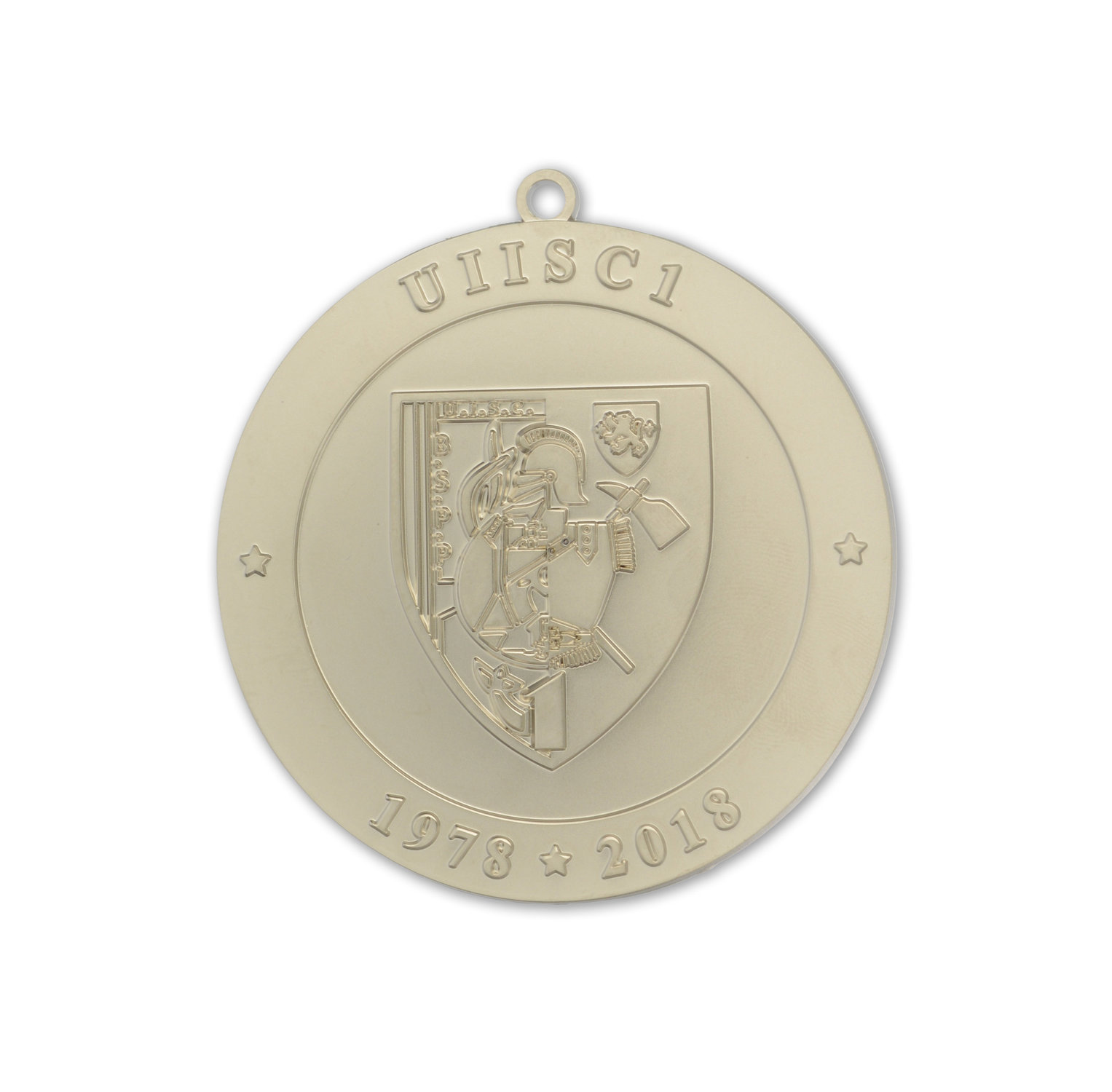 Médaille et presse-papiers Made in europe
