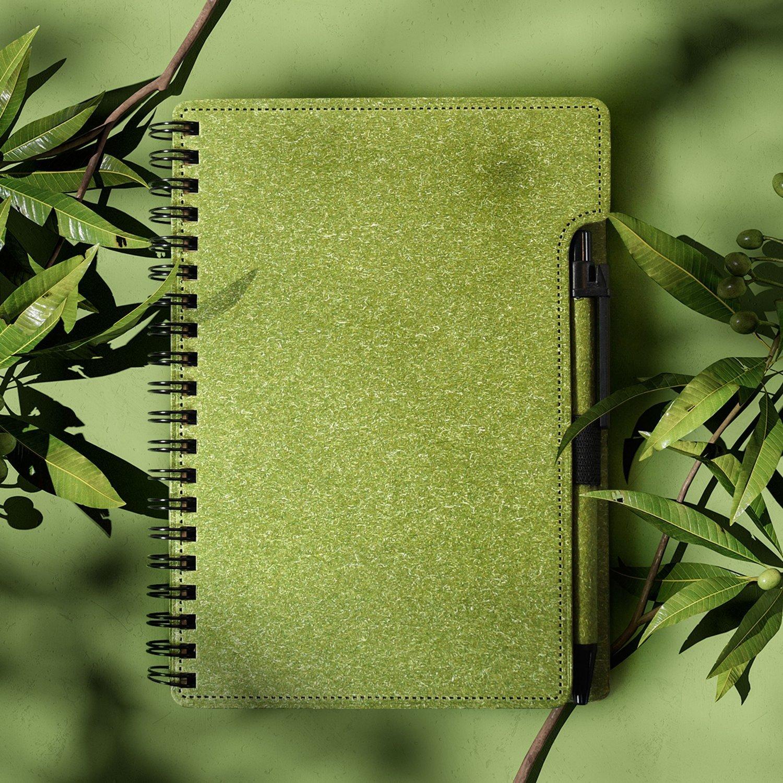 Cahier de notes B6