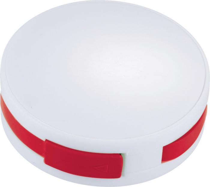 HUB USB Round - 5-1317-13