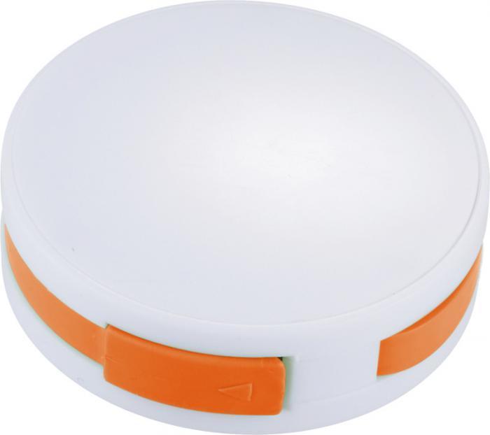 HUB USB Round - 5-1317-16