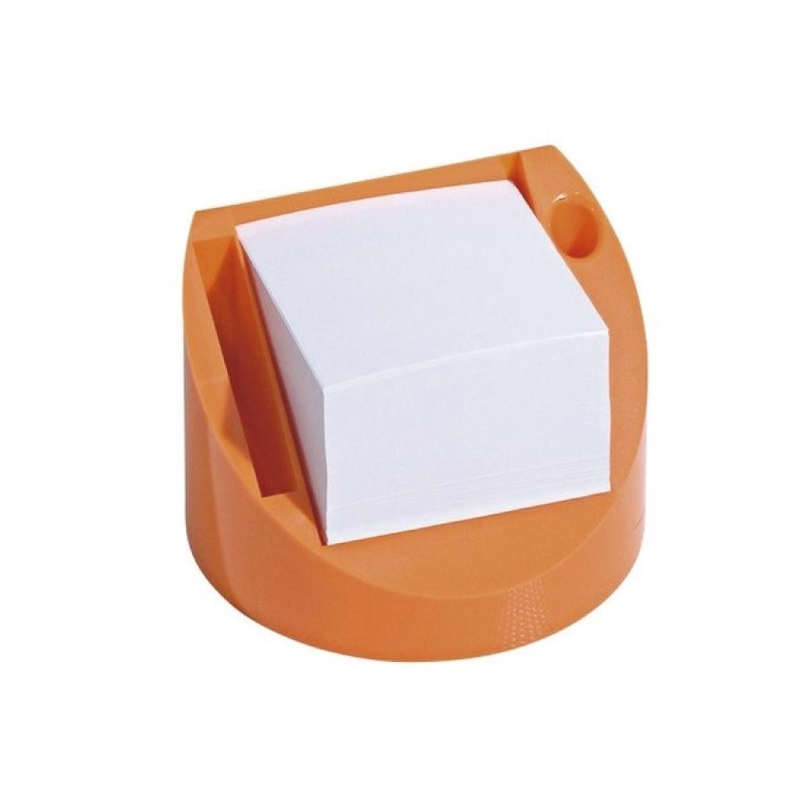Support cube papier