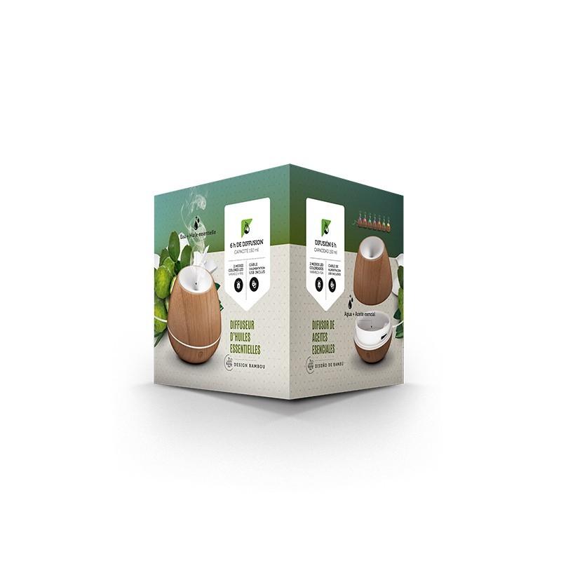 Diffuseur d'huiles essentielles - 73-1122-3