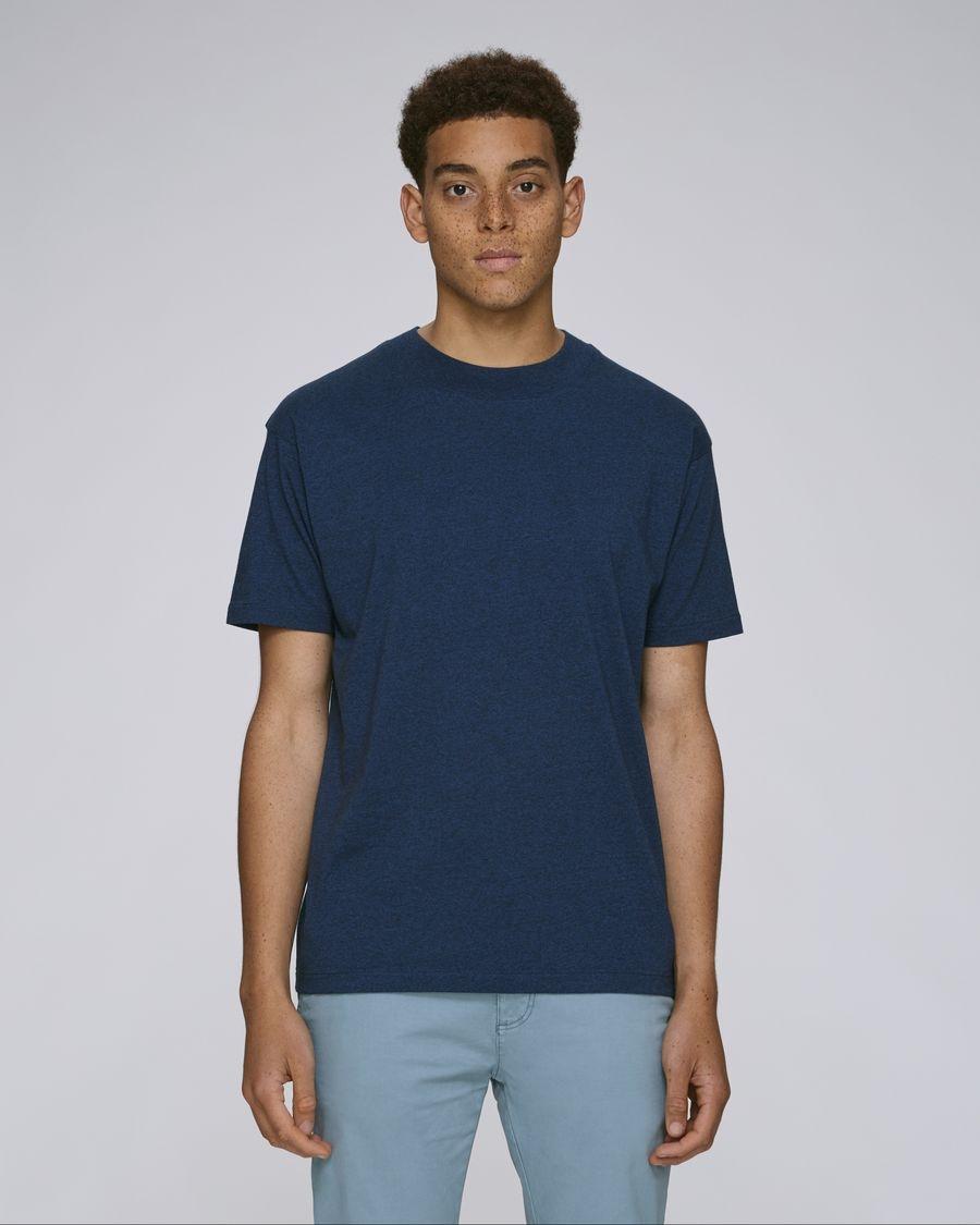 Tee-shirt col haut