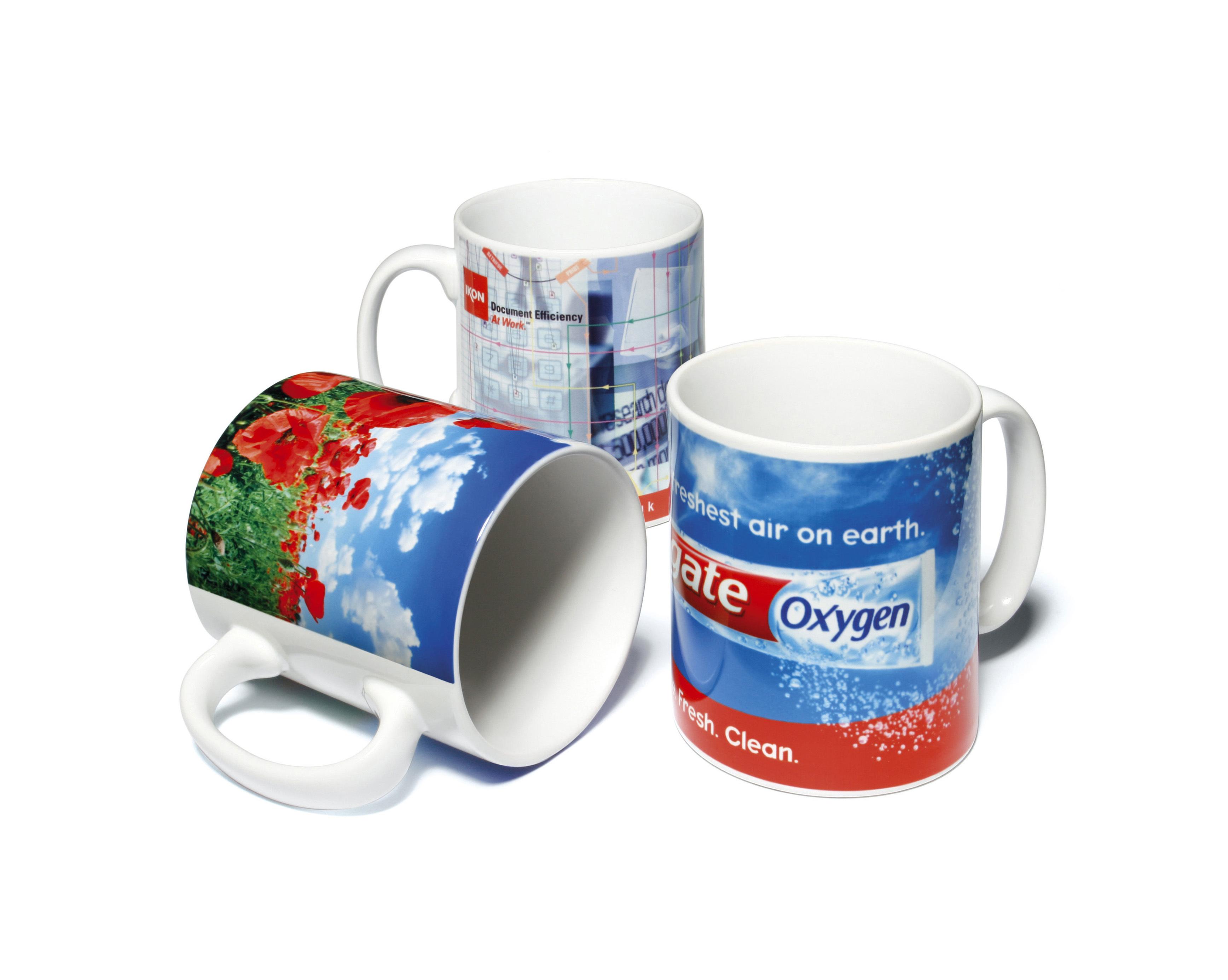 Mug sublimation Duraglaze®