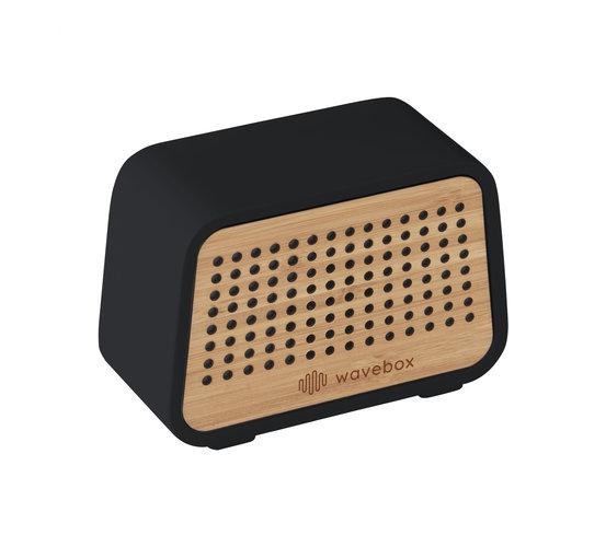 Magnus Stone Speaker