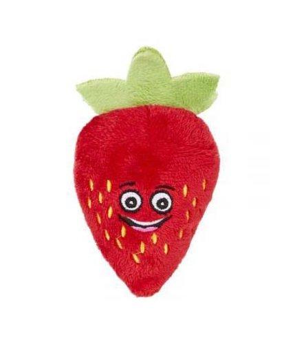 Peluche fraise
