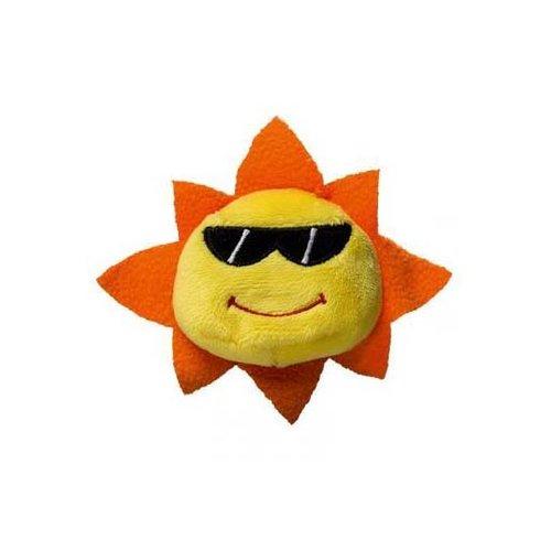 Peluche soleil