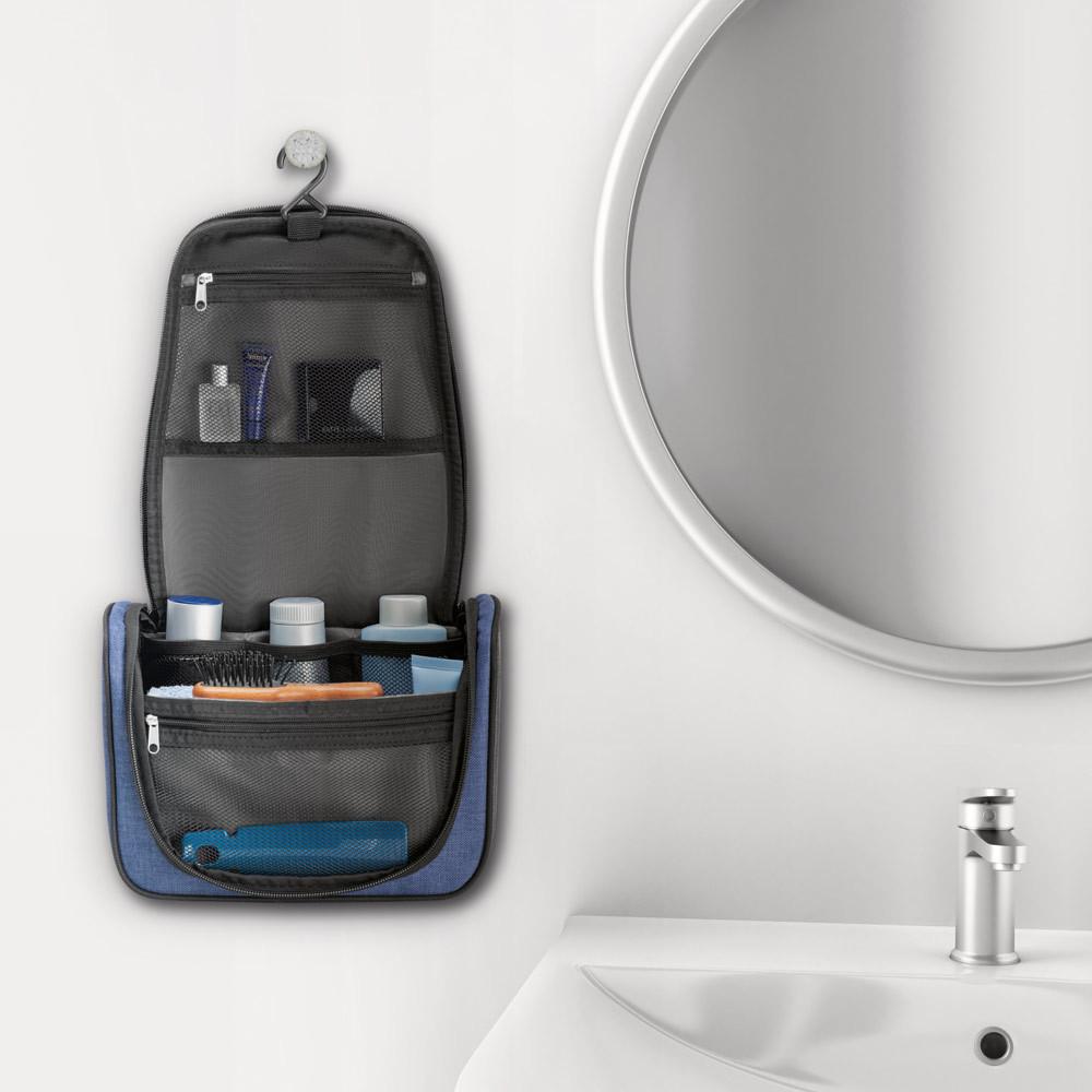 Trousse de toilette em 600D