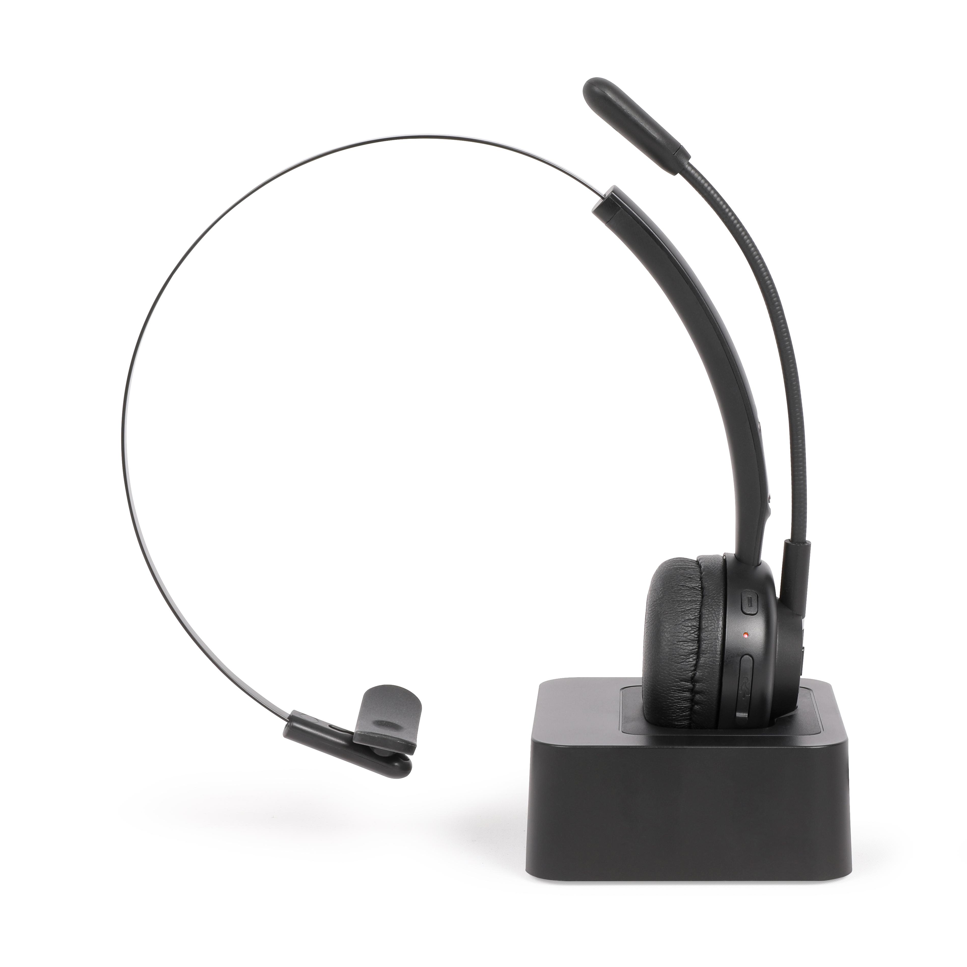 Casque compatible Bluetooth® avec micro