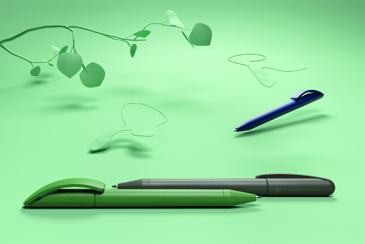 Prodir DS3 Regeneration Pen