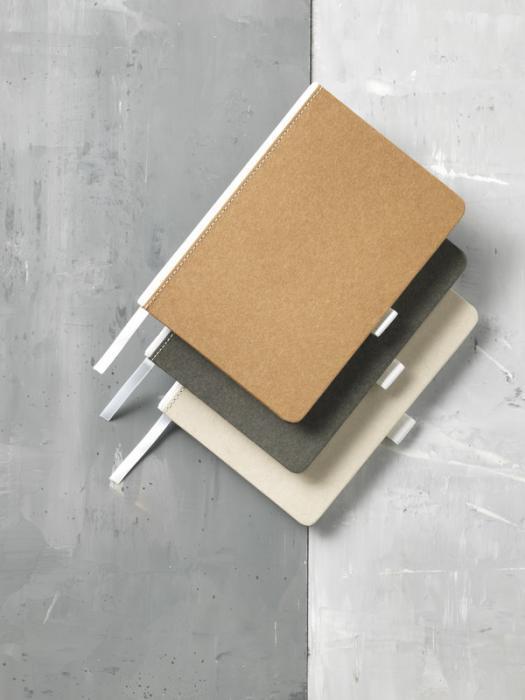 Carnet de notes en carton