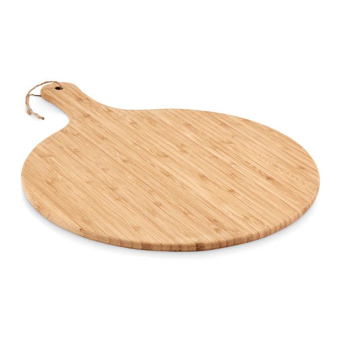 Planche à découper bambou Serve
